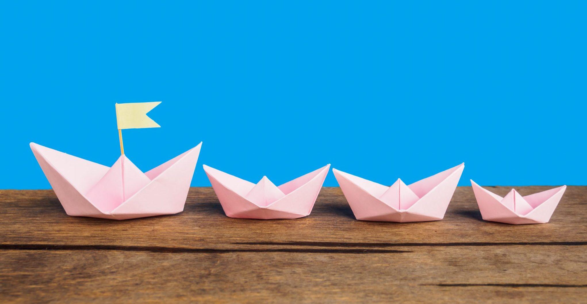 Dedicato a Chi Vuole Diventare un Leader Migliore: Cos'è e Come Funziona l'Imprinting