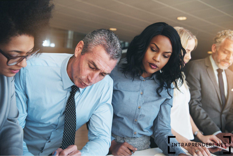 5 Elementi dell'Intelligenza Emotiva che Devi Potenziare per Diventare un Leader di Successo