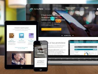 Moneyfarm investimenti online