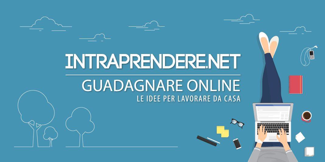 fare soldi da casa online)