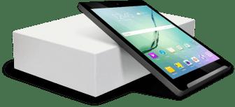 Tablet in regalo