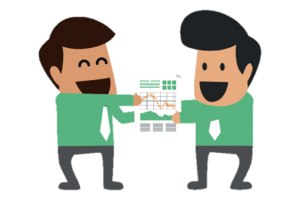 social trading investire diecimila euro