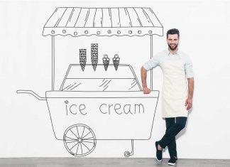 Aprire una gelateria