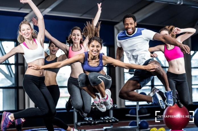 Come Aprire una Palestra e Diventare un Vero Imprenditore di Successo nel Mondo dello Sport e del Wellness