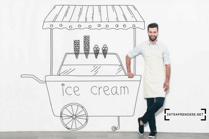 come aprire una gelateria