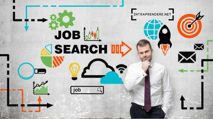 come cercare lavoro