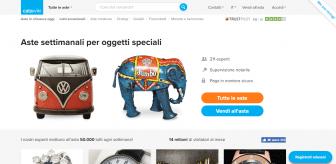 catawiki come funziona, vendere su catawiki, aste online