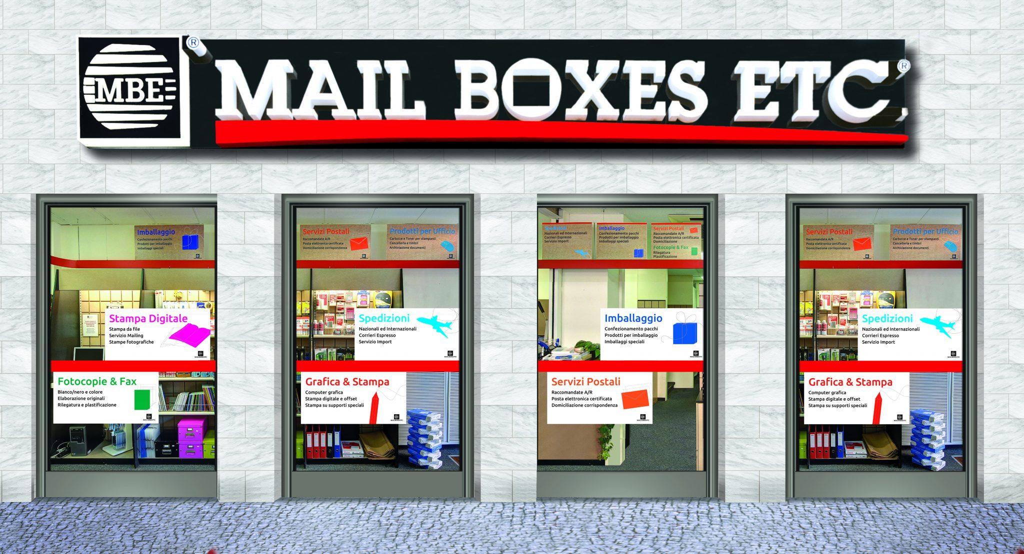 Nuovi appuntamenti a Roma e Napoli con Mail Boxes Etc. per diventare Imprenditori