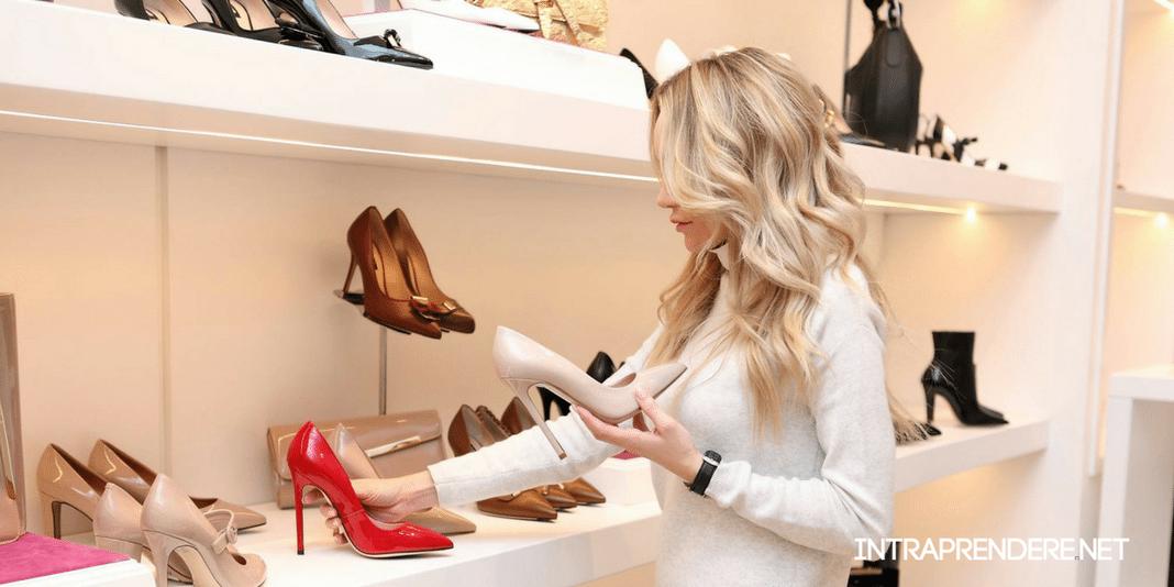 come si apre un negozio di scarpe, come aprire un negozio di calzature