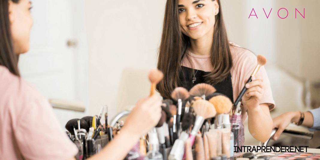 Come Diventare Presentatrice Avon: la Guida Passo Passo per gli Amanti del Make Up