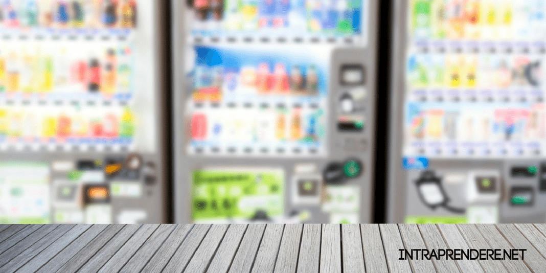 Guida Passo Passo al Proficuo e Redditizio Business del Franchising di Distributori Automatici