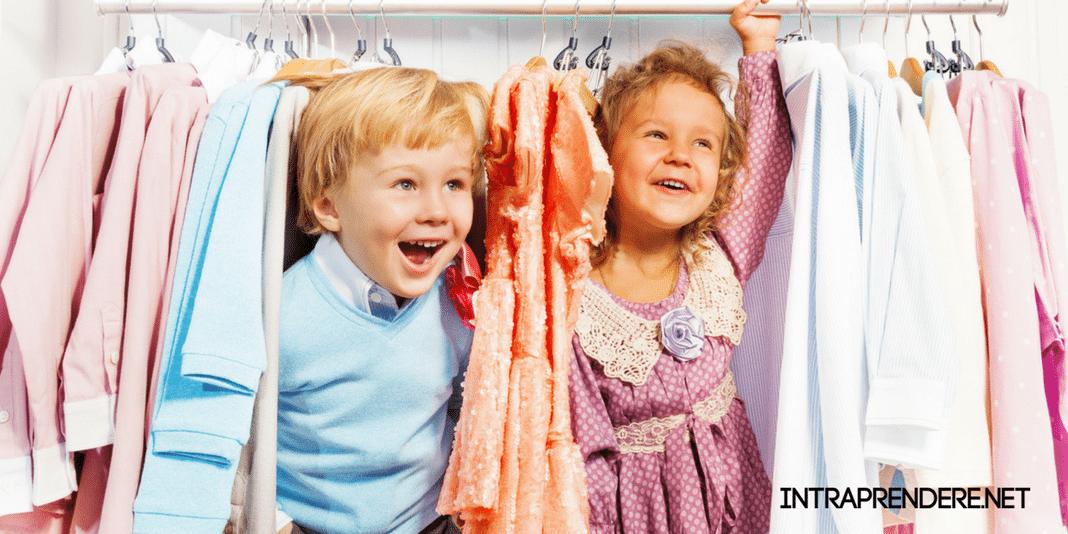 Aprire un Negozio di Abbigliamento per Bambini  Scopri Come Riuscirci 13353f0b080