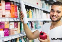 Aprire un negozio di detersivi, quanto guadagna un negozio di detersivi