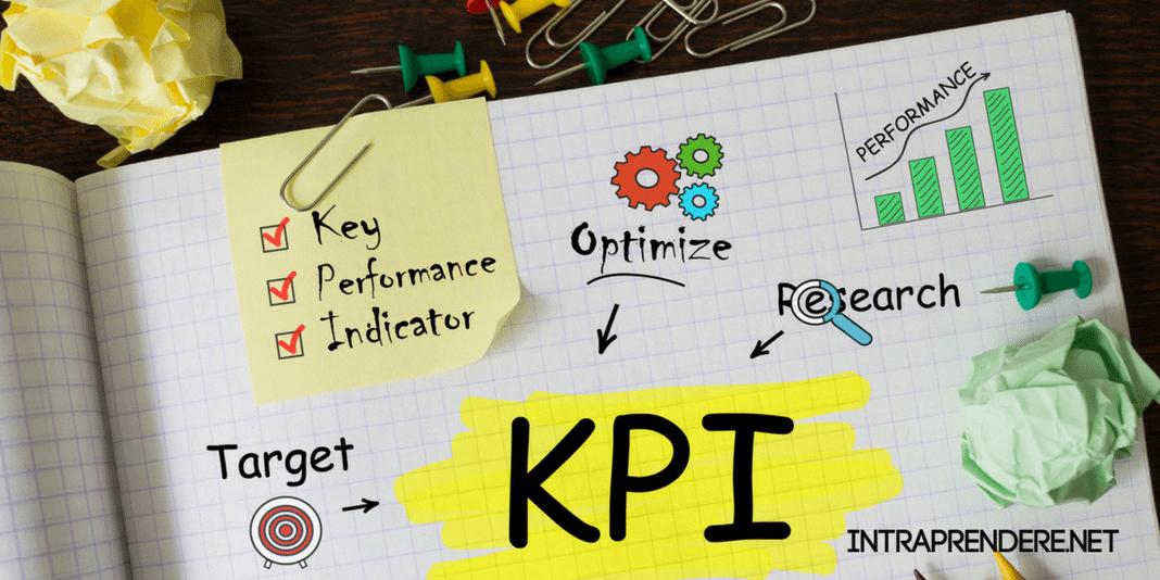 Guida Fondamentale all'ABC dei KPI: Cosa Sono e Come Danno Vita ad una Strategia di Marketing Vincente