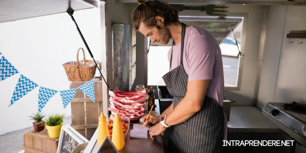 Come Aprire un'Attività di Street Food Franchising [o Tradizionale] Grazie ai Food Truck: l'Iter, i Costi e le Tipologie