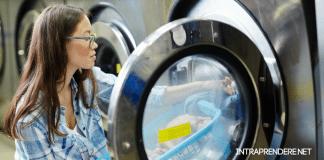 costi lavanderia a gettoni, quanto si guadagna con una lavanderia a gettoni
