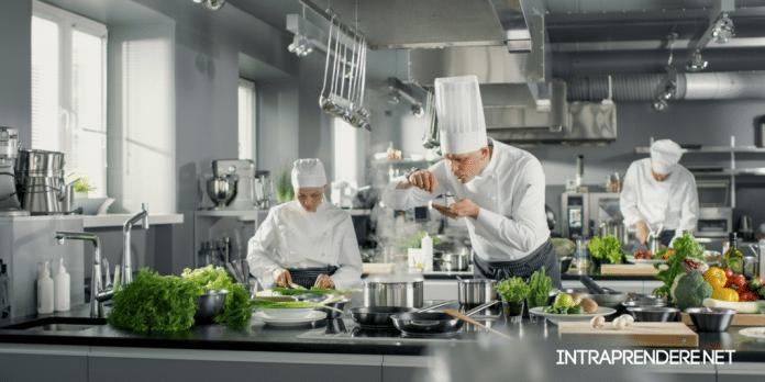 come diventare chef, come si diventa chef
