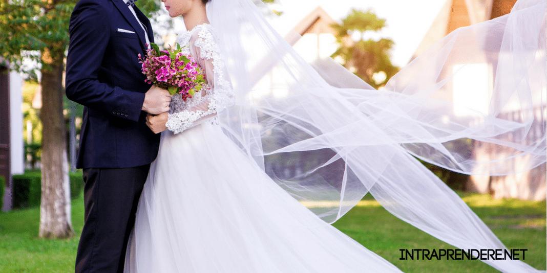 Come Diventare un Wedding Planner