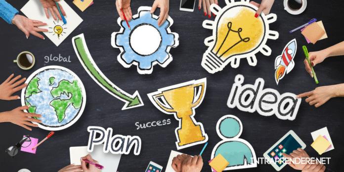 come fare impresa, idee per fare impresa, come diventare imprenditore