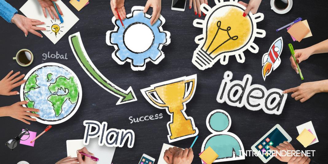 Come Fare Impresa: 24 Consigli Top per Scrivere un Business Plan a Prova di Investitore