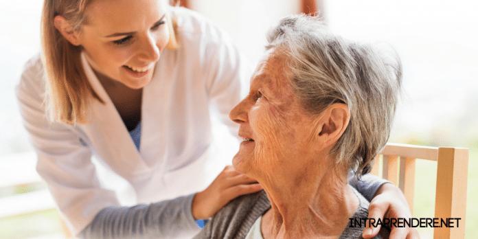 agenzia di servizi alla persona, agenzia di servizi ai disabili, servizi agli anziani