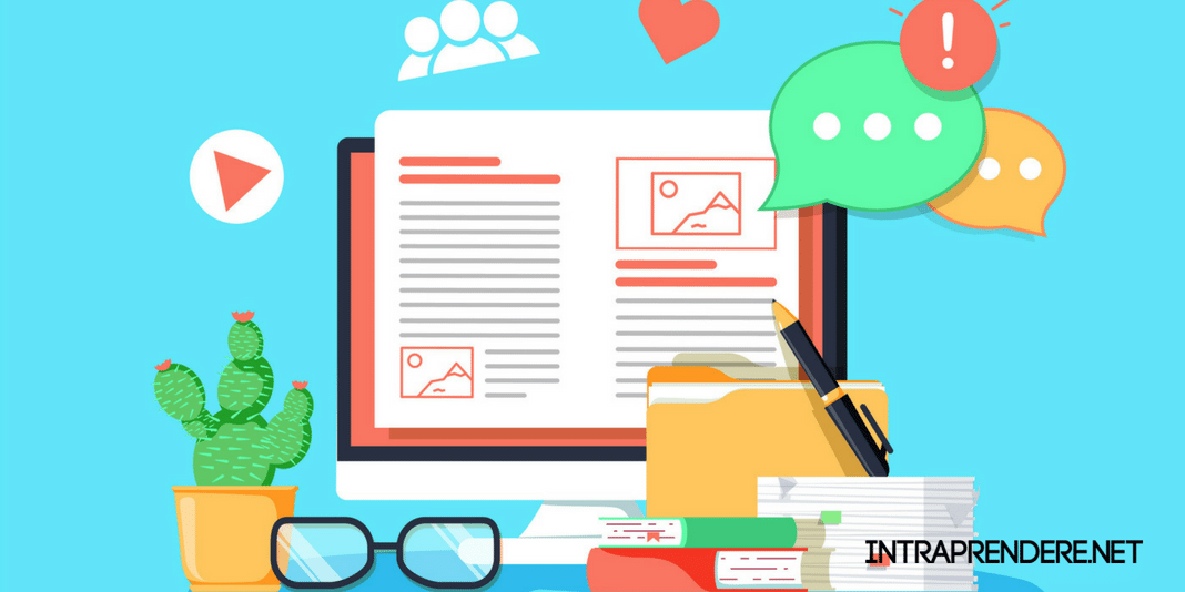 Come Diventare un Blogger Grazie alla Guida Passo Passo e le 3 Skill Fondamentali