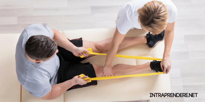 come diventare fisioterapista