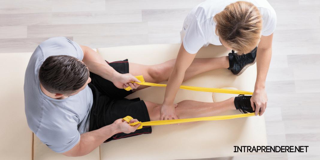 Come Diventare Fisioterapista: i Corsi Necessari e Tutte le Prospettive di Guadagno
