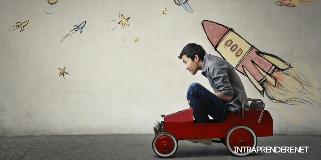 Come Cambiare Vita a 30 Anni Può Rivelarsi la Strada Giusta per Raggiungere il Successo