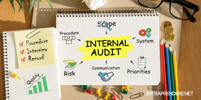 comunicazione aziendale, internal audit, comunicazione interna