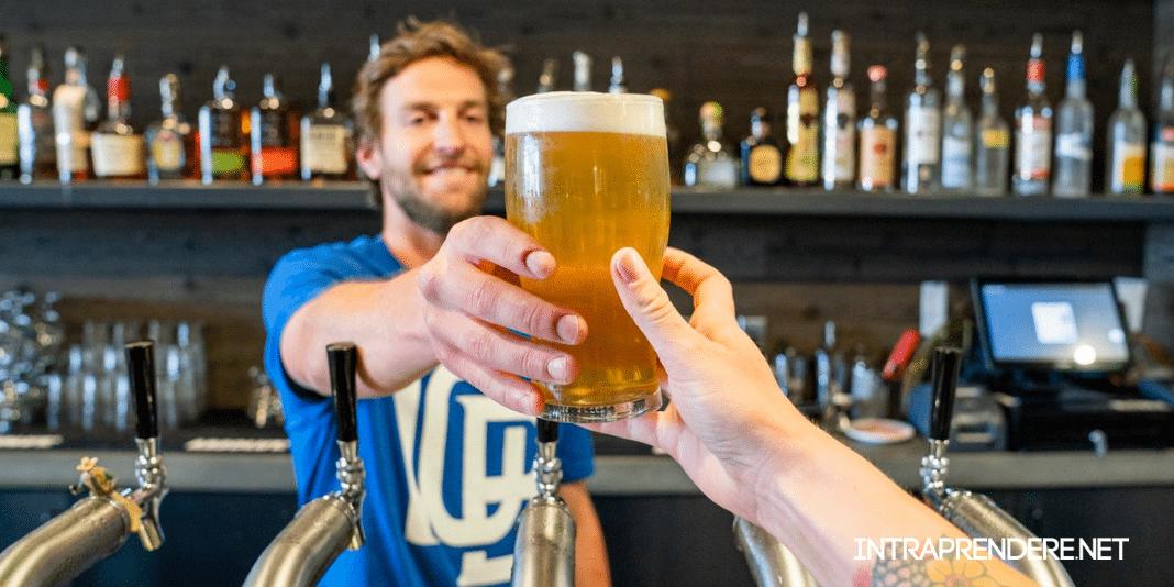 Come Aprire un Pub