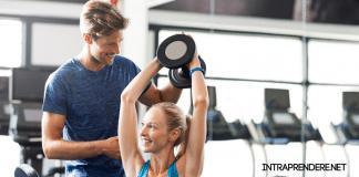 come diventare personal trainer