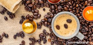 franchising caffè, franchising cialde caffè