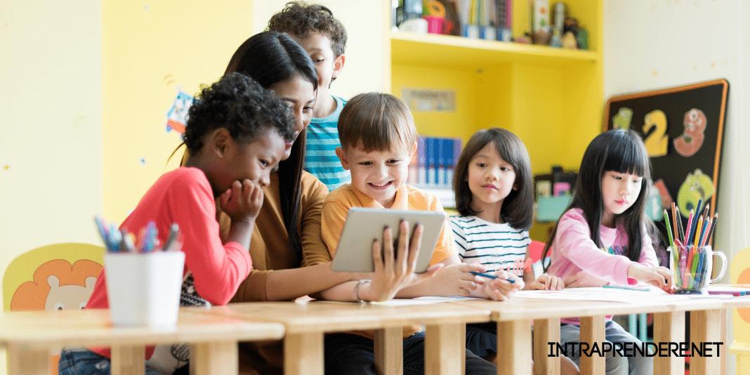 Guida Completa alle Migliori Opportunità di Business per Lavorare con i Bambini