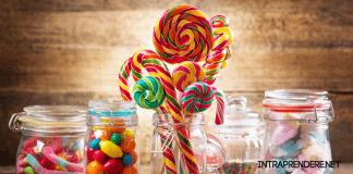 negozio di caramelle, cme aprire un negozio di caramelle, negozio di dolciumi