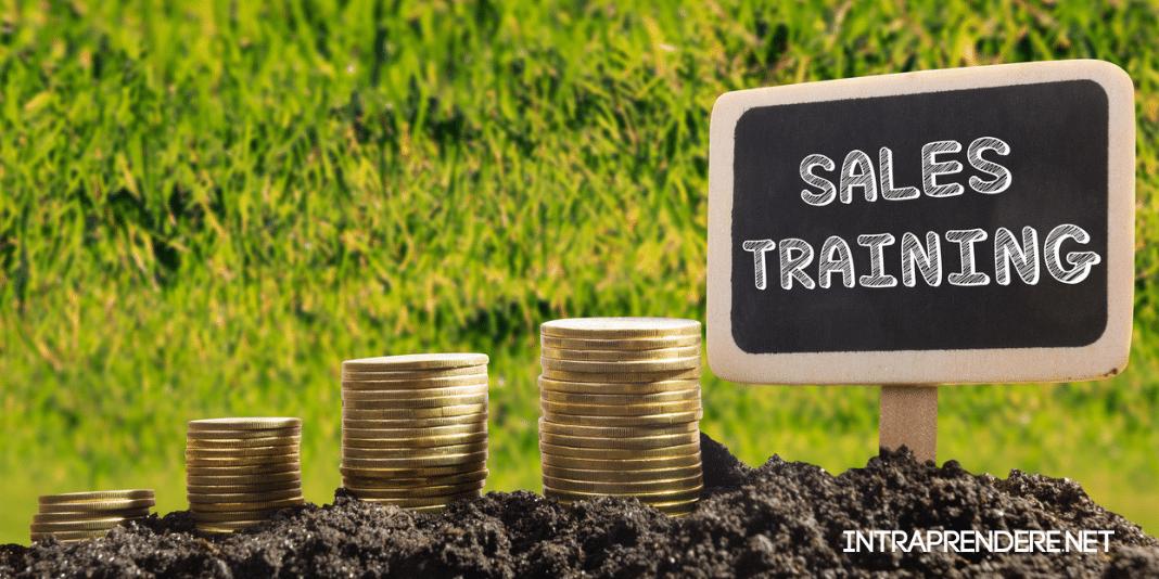 Come Vendere con Profitto Grazie alle 5 Skill Necessarie per Diventare un Venditore di Successo