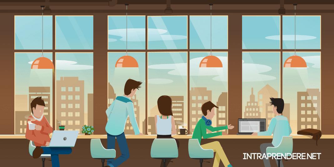 Come Aprire un Coworking
