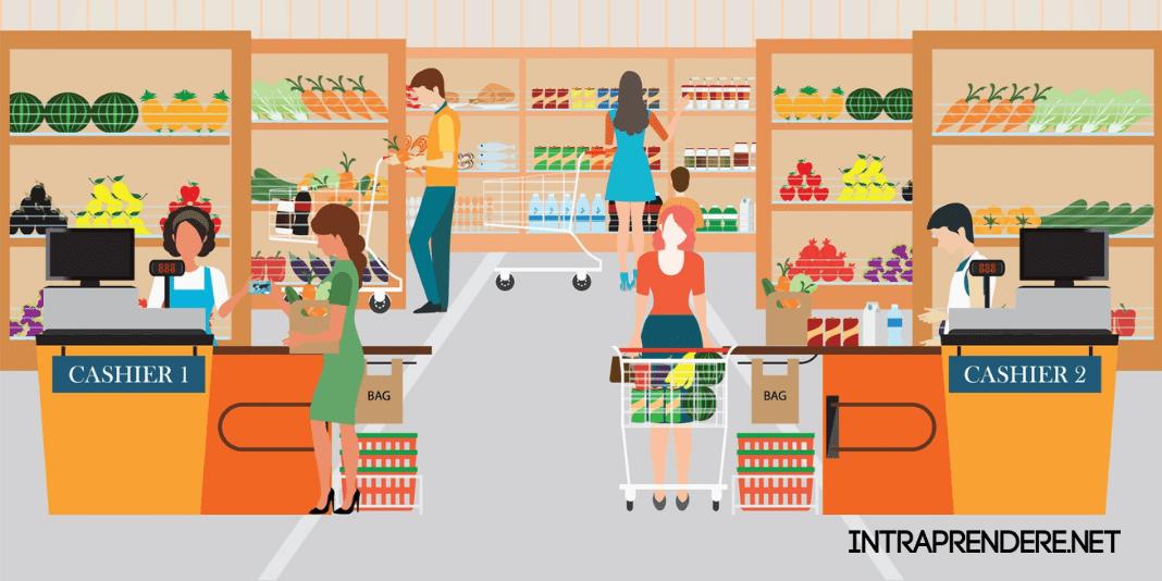 Guida Fondamentale al Mondo del Retail: Significato, Definizione, Tipologie ed Esempi