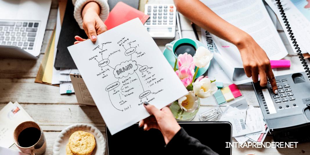 Brand Positioning: Ecco i 4 Passi che Devi Seguire per Posizionare con Successo il tuo Marchio