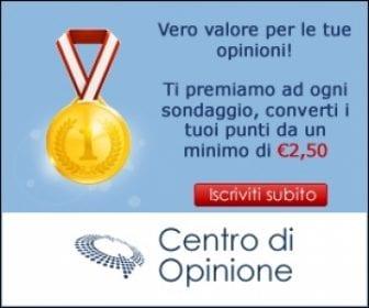 Centro di Opinione