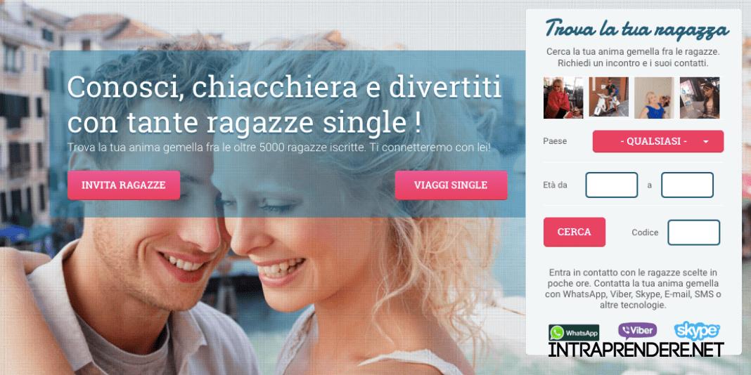 Come Aprire un'Agenzia Matrimoniale in Franchising Amore Connecting Singles