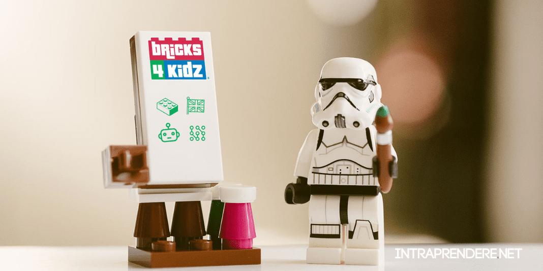 Bricks4kidz® Franchising: Apri un Centro per l'Infanzia che Insegna Giocando