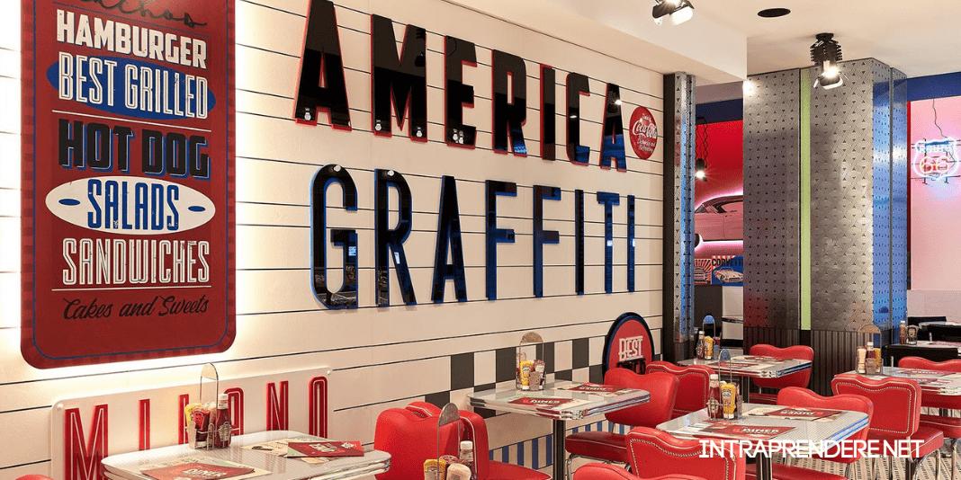 Guida al Franchising America Graffiti: Come Aprire un Ristorante Diner dal Gusto Anni '50