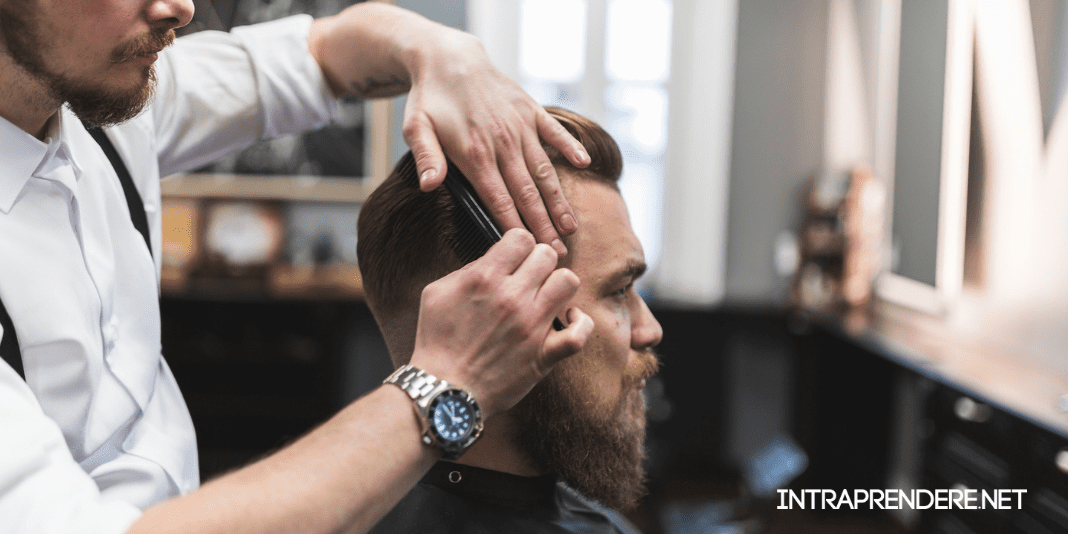Come Aprire un Barber Shop
