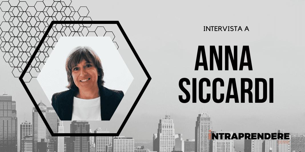 Intervista ad Anna Siccardi Fondatrice di Rete del Dono, Piattaforma di Crowdfunding Non Profit