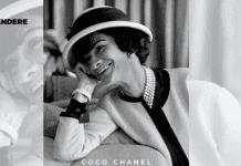 Coco Chanel biografia imprenditrici