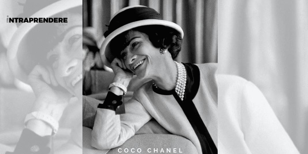 Coco Chanel: Icona di Stile Creò i Primi Pantaloni per Donna e il Tailleur