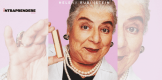 Helena rubinstein biografia imprenditrici