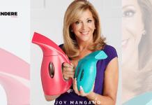 Joy mangano biografia imprenditrici