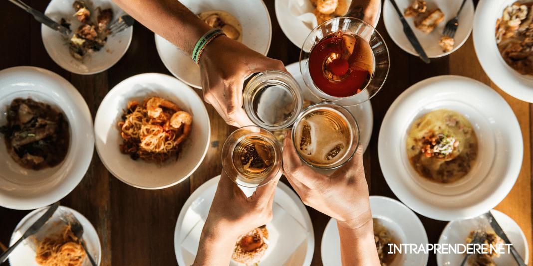 Ecco un Business Dedicato agli Amanti del Mangiar Bene: Scopri Come Aprire una Trattoria di Successo